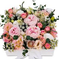 꽃상자 c762